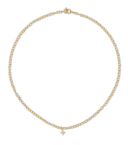 Montserrat New York Forte dei Marmi Choker - 18k gold filled