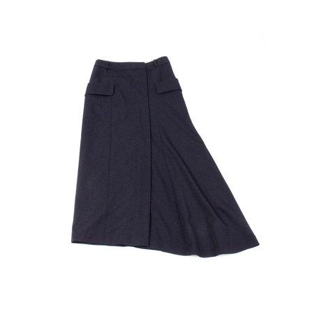 Sayaka Davis Asymmetrical Skirt