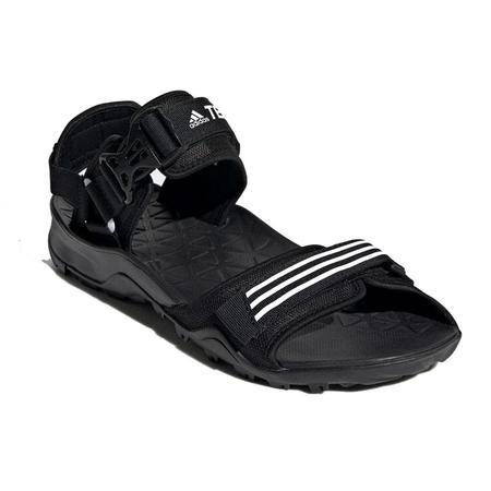 Adidas Terrex Cyprex Ultra Sandal - Core Black