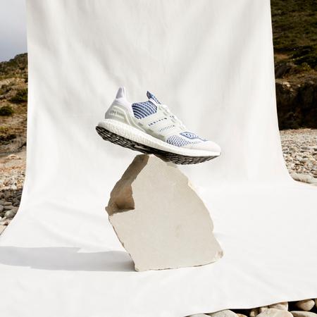 adidas Ultraboost 6.0 DNA Crew Kids FY6029 sneakers - Blue