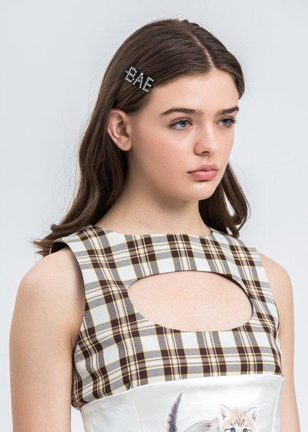 Ashley Williams Bae Single Hair Pin
