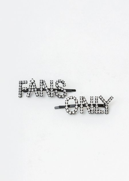 Ashley Williams Only Fans Hair Pin