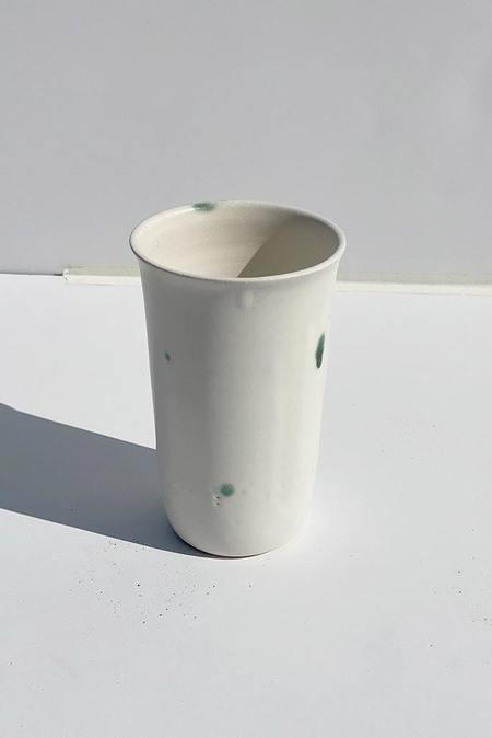 A.Cheng Lip Column Vase - Small