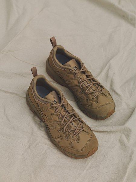 SALOMON Odyssey Advanced Sneaker - Kelp/Pleat