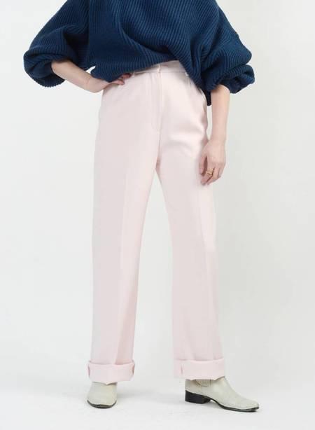 Meg Sebastian Pant - Pale Pink