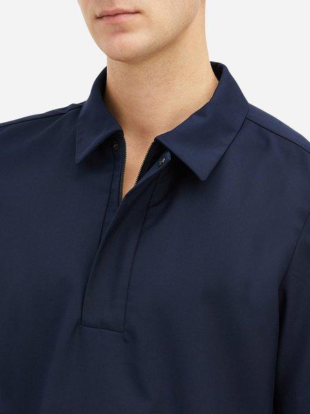 O.N.S Girona Zip Up Ss Shirt