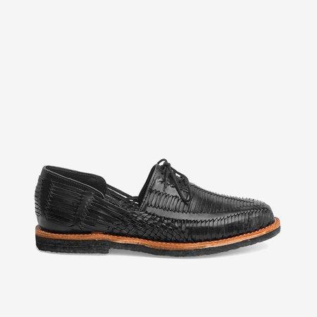 TheCanoShoe Benito Shoes - Black