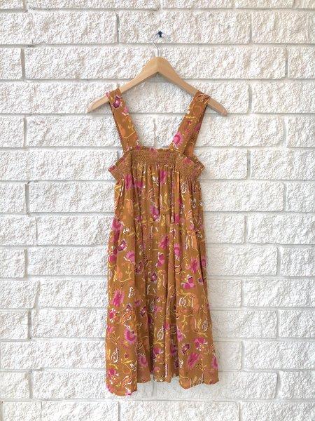 Xirena Milly Dress - Suns