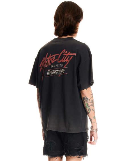 Represent Vintage Motor City T-Shirt