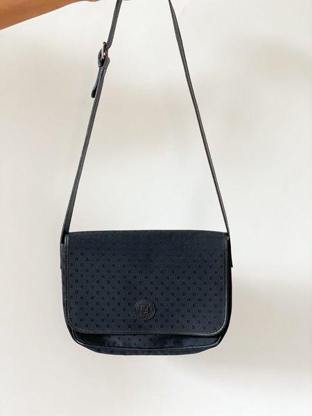 Vintage Fendi Messenger Bag