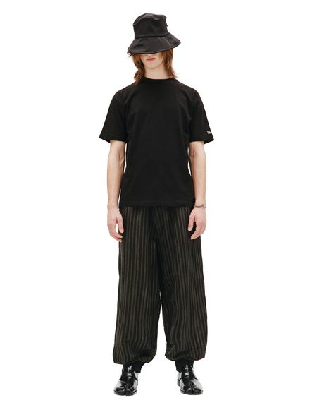 Yohji Yamamoto No Future Printed T-shirt