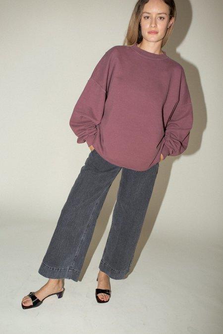 Rachel Comey Fonder Sweatshirt - Clay
