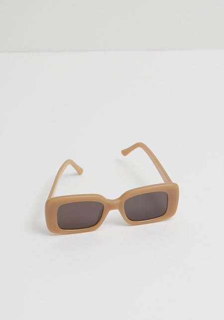 Velvet Canyon Golden Era Sunglasses - Tan