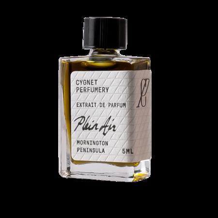 Cygnet perfumery Plein air parfum
