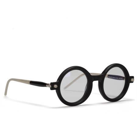 KUBORAUM P1 BM AR sunglasses - Black