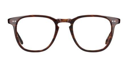 Garrett Leight Brooks 47 eyewear - brown