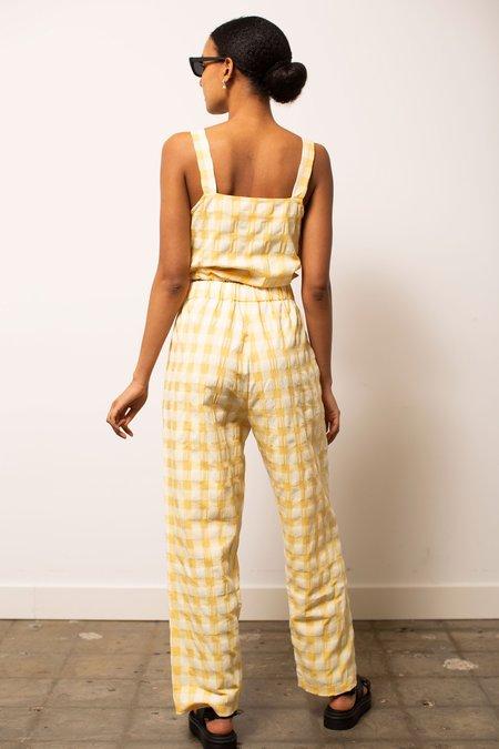 Rita Row Alfi Pant - Yellow