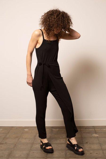 Rita Row Lina Jumpsuit - Black
