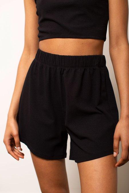 Rita Row Lupita Shorts - Black