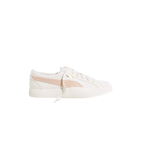 Puma Love in bloom Women 375065-01 sneakers - Marshmallow/Cloud Pink