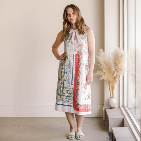 Carleen Virginia Dress