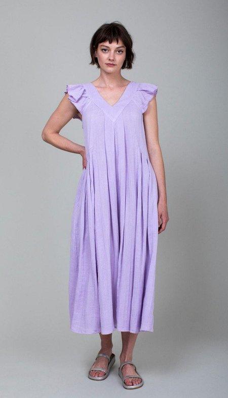 Mille Catarina Dress - Taffy