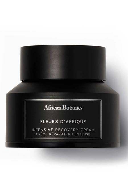 African Botanics Fleurs D' Afrique - Intensive Recovery Cream