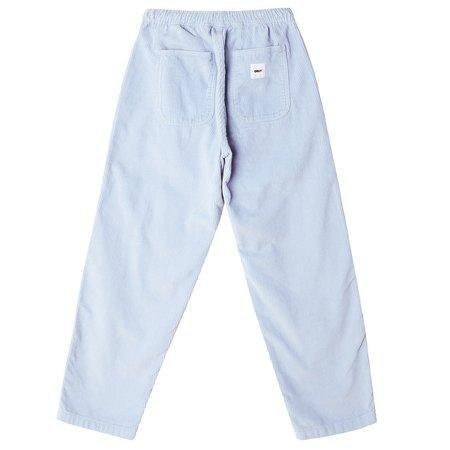 Obey Easy OD Chord Pant - Good Grey