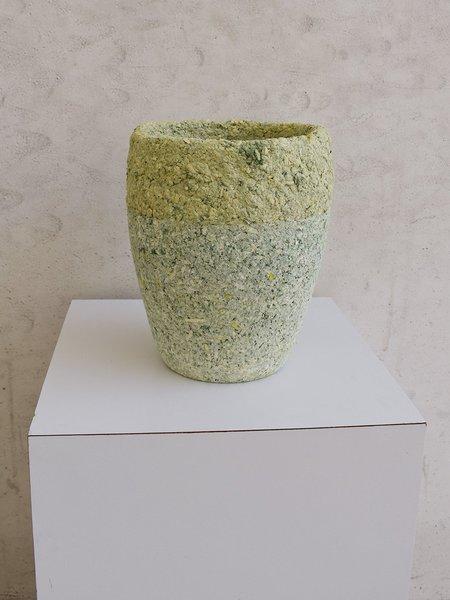 Eliza Weber Vessel - Green