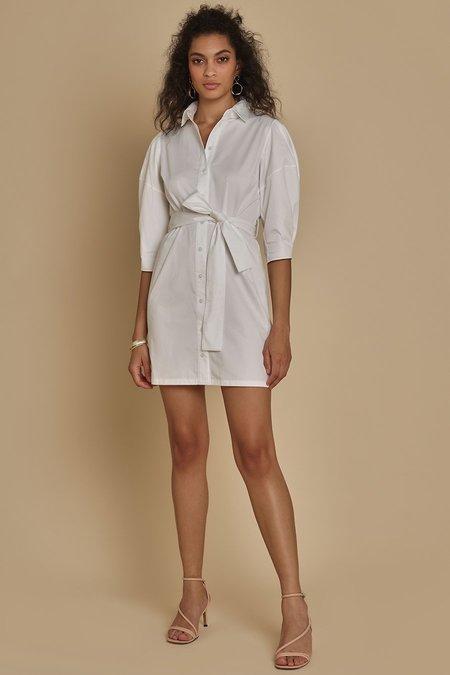 CHRISTY LYNN Jolie Dress - White