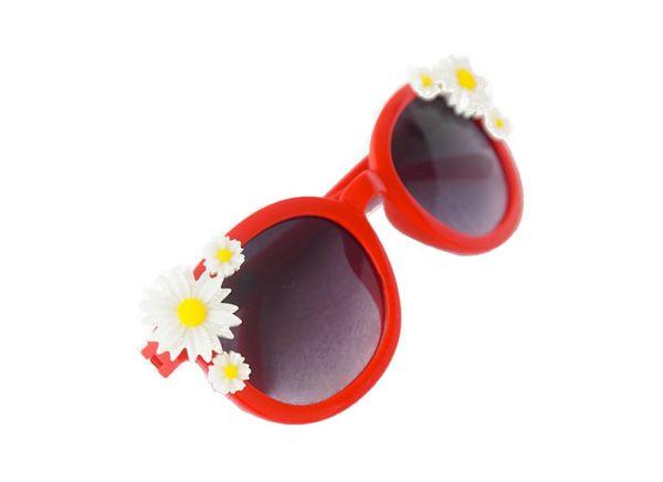 Pâquerettes Paris Sunglasses - Daisy