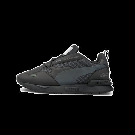 Puma Mirage Mox Tech FP Men 375635-01 sneakers - Black/Steel Gray