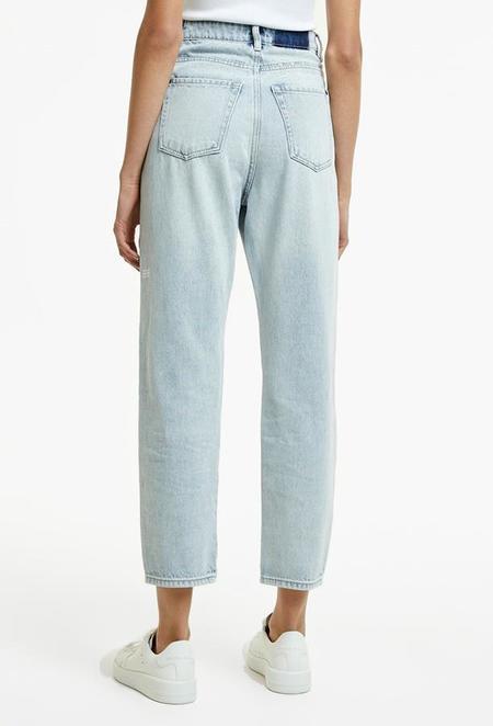 Ksubi Chlo Wasted Eternal Jeans - Denim