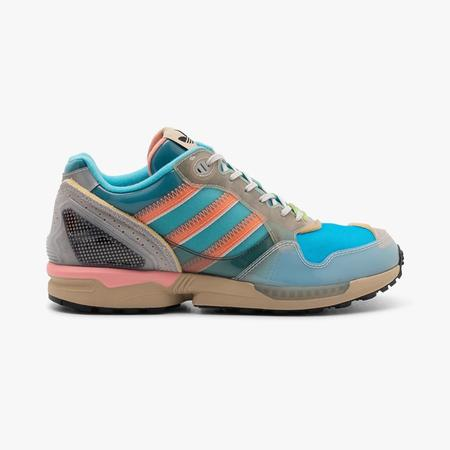 adidas ZX 6000 sneakers - blue