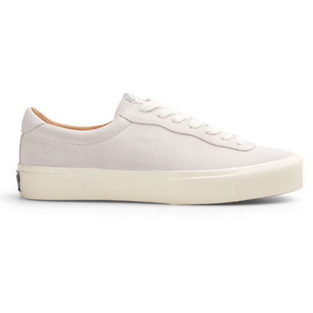 Last Resort AB VM001 Suede sneakers - White/White