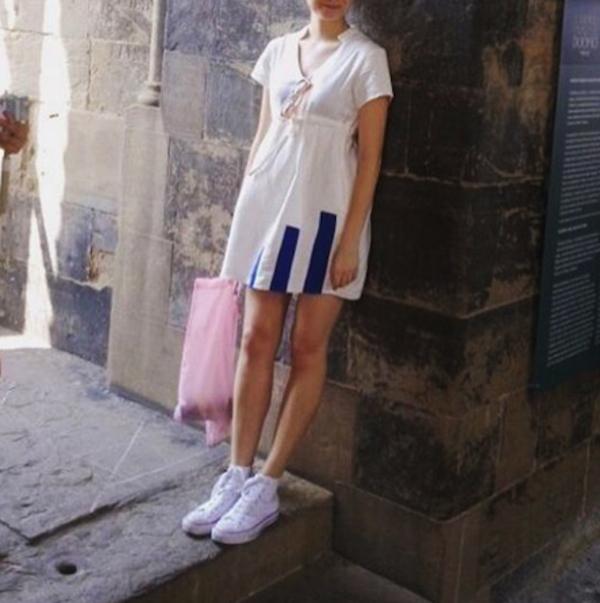 Sofia Julia Dress