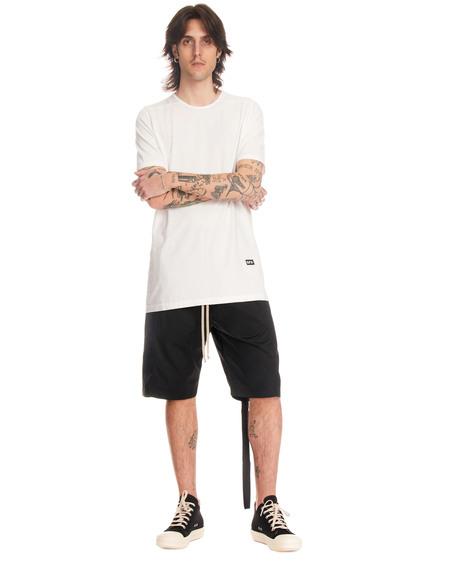 Rick Owens DRKSHDW Band T-shirt - white