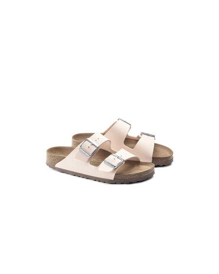 Birkenstock Arizona BF Earthy VEGAN sandals - Light Rose