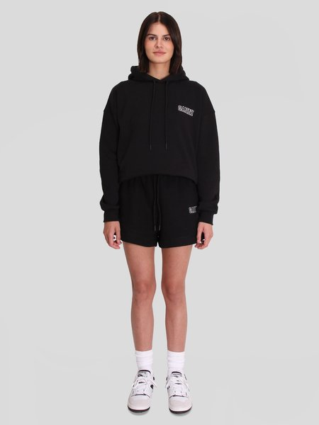 Ganni Drawstring Shorts