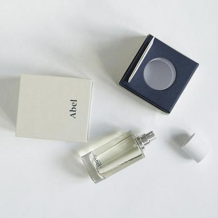 Abel Perfume Cobalt Amber