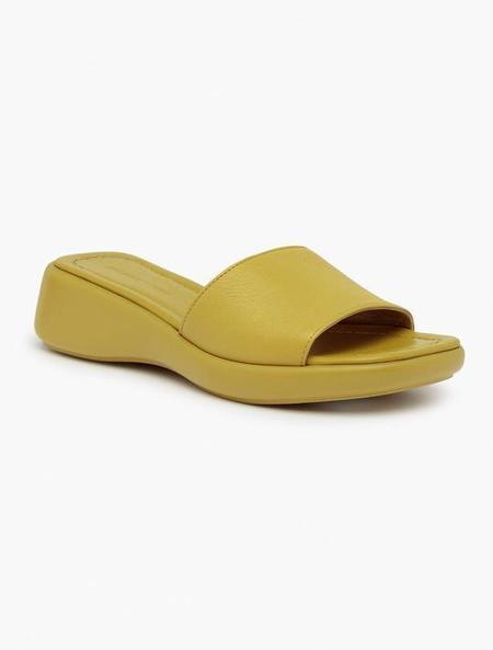 Paloma Wool Lois Leather Slide