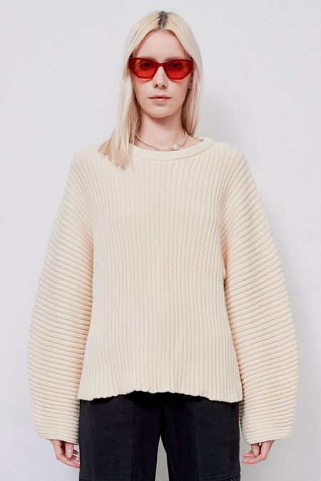 Baserange Knit Kai Sweater