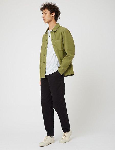 Bhode Chore Jacket - Loden Green