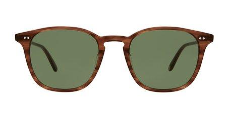 unisex Garrett Leight Clark sunglasses - Neutral