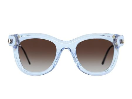 Thierry Lasry Nudity Sunglasses - Crystal