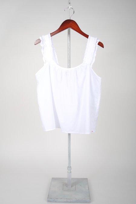 Xirena Dev Top - White