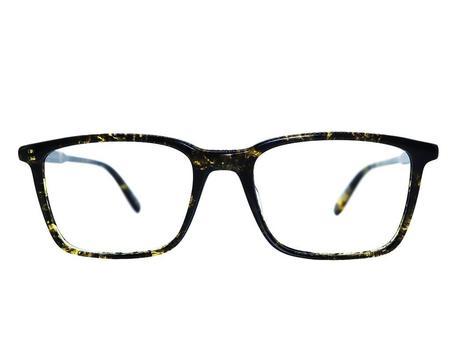 Unisex Garrett Leight Marco glasses - Brown