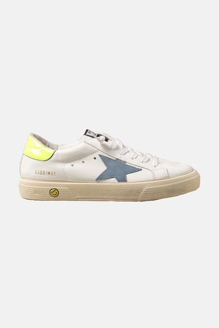 Golden Goose May Sneaker Shoes