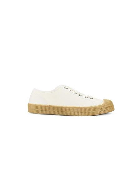 Unisex Novesta Star Master Sneakers - 10 WHITE/003 TRNSP