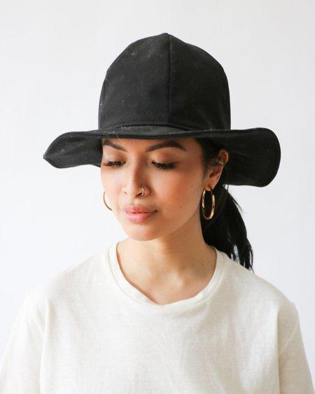 [Pre-loved]  Y's Cotton Bucket Hat